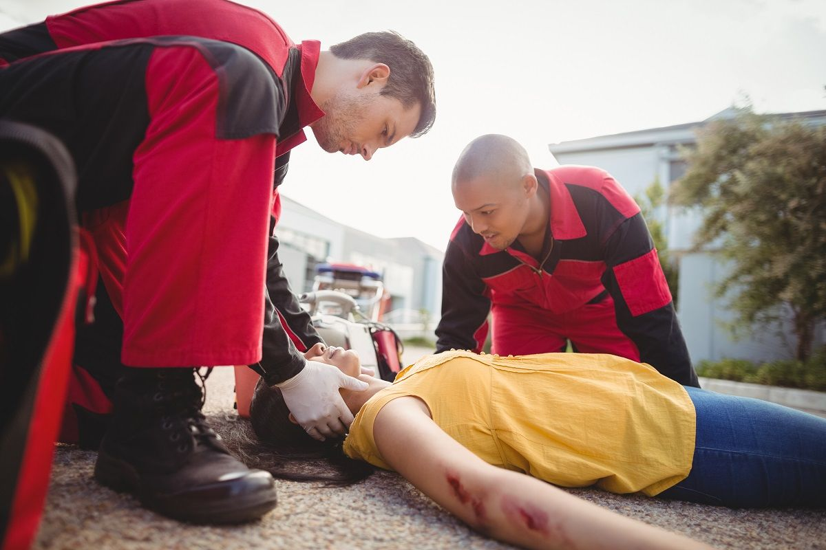 Four Injuries that Can Occur When You are Hit by a Car