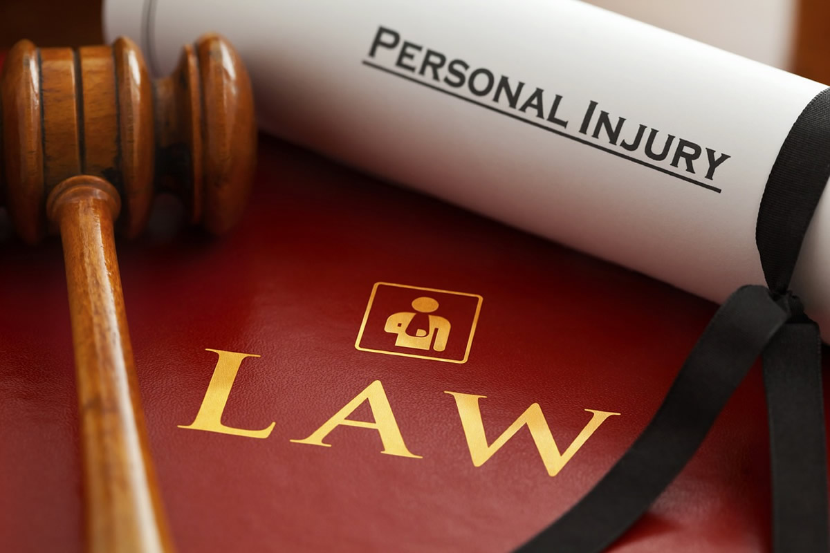 Five Surprising Facts about Personal Injury Cases