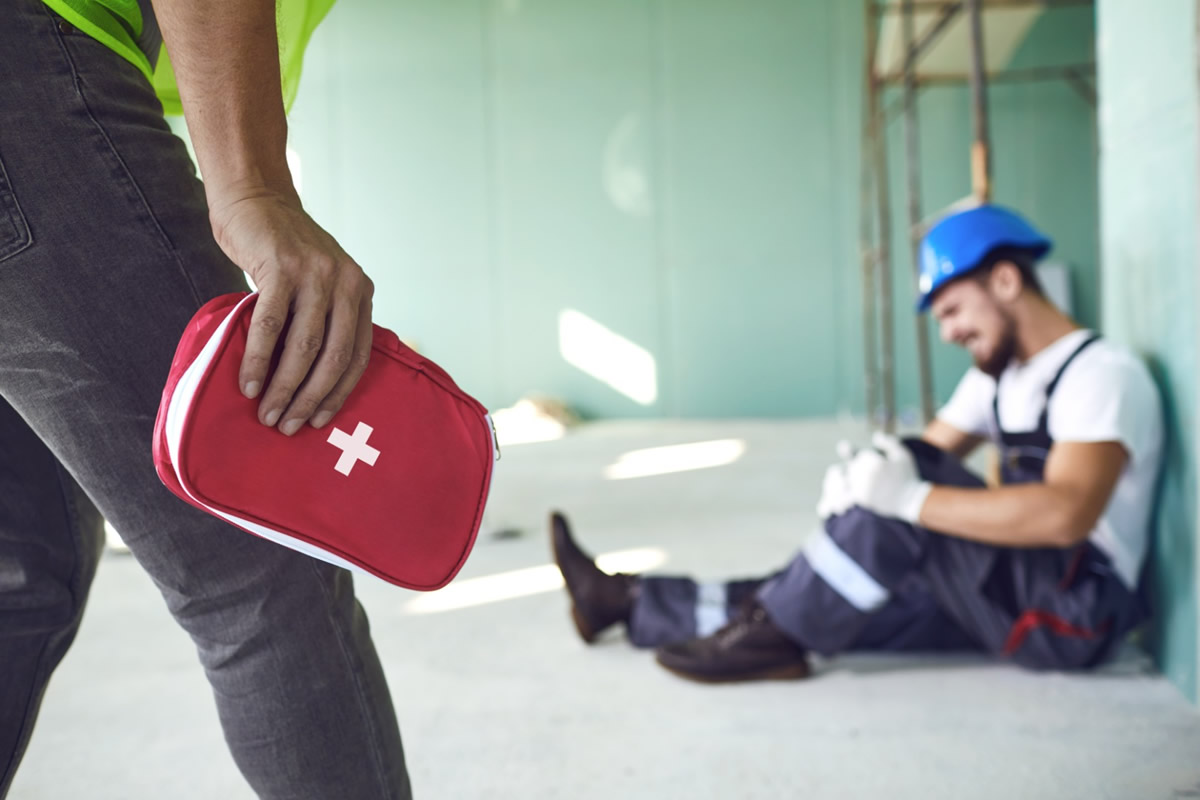 Is My Work Injury Covered By Workers' Compensation?