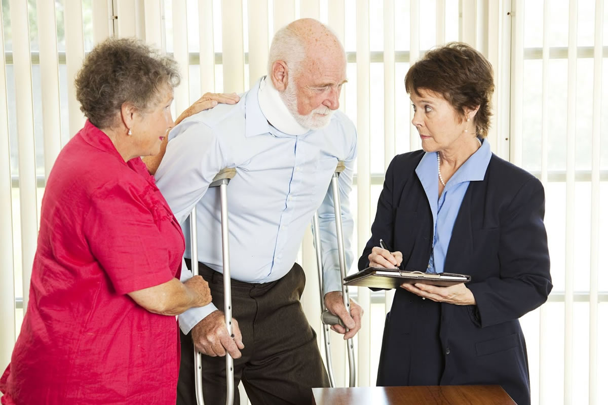 Five Reasons You Want to Hire a Personal Injury Attorney